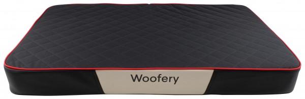 Woofery Hundematte Russel aus Kunstleder